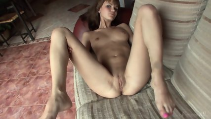 Smooth Pussy Needs Special Treatment