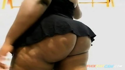 Big Big Booty Dance - scene 4