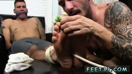 Sex younger gay boy emo video Johnny Foot Fucks Caleb - scene 12