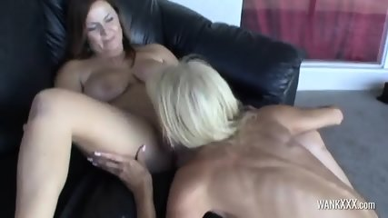 Chicks Ate Each Other Out - scene 11