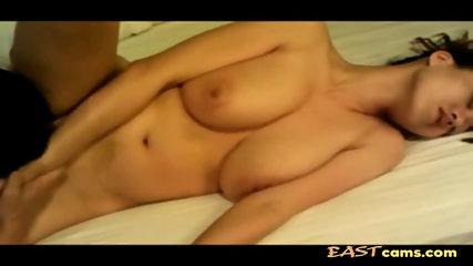 Big Tits Amateur Asian - scene 7