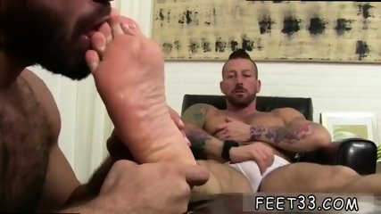 Small gay sex video Some studs were born to be - scene 2