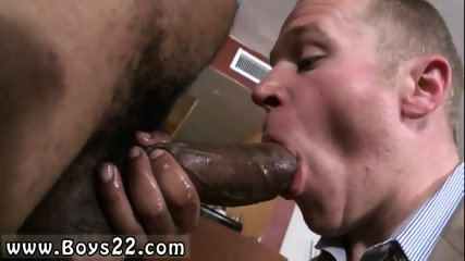 Young boy big cock model - scene 5