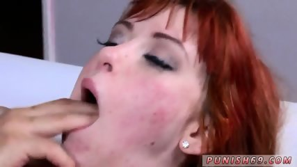 Extreme eating first time Permission To Cum - scene 10