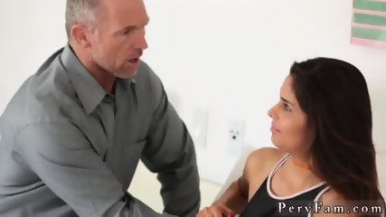 Daddy cock Stepcrony s daughter Sick Days - scene 1