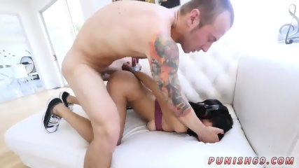 crony s daughter gets punished by mom Sensory Deprivation - scene 9