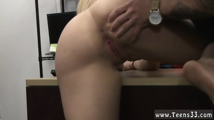 Amateur cum in ass Weekend Crew Takes A Crack At The Crack - scene 12