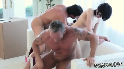 Homemade family sex A Mag - scene 10