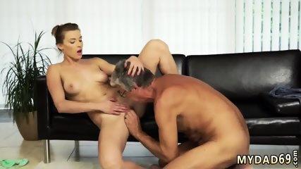 Old threesome - scene 10
