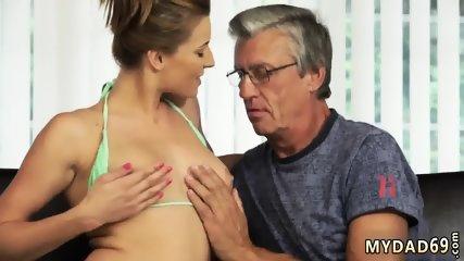 Old threesome - scene 3