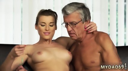 Old threesome - scene 5