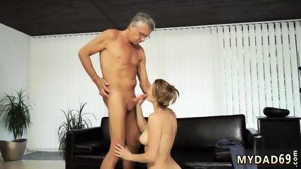 Old threesome - scene 7