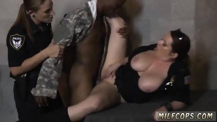 Blowjob xxx Fake Soldier Gets Used as a Fuck Toy
