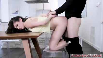 Brazilian domination Ashly Andercompanion s son in Treat Me With No Respect - scene 7