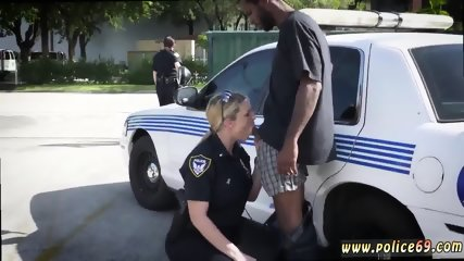 Milf house made We are the Law my niggas, and the law needs dark-hued cock! - scene 11