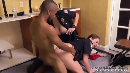 Milf huge anal dildo and red head small tits Black Male squatting in home gets our mummy - scene 5