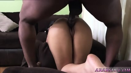 Teen playing sex toys first time Mia Khalifa Tries A Big Black Dick - scene 5