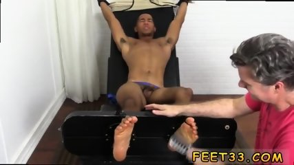Naked young boys with their legs apart gay Mikey Tickle d In The Tickle Chair