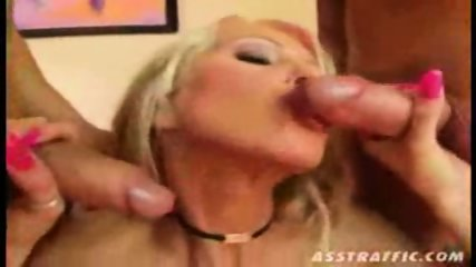 Sexy girl gets sticked deeply in her amazing asshole - scene 5