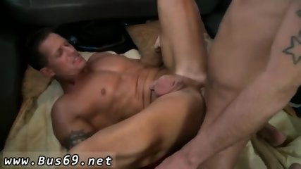 Hunk daddies galleries gay Angry Cock!
