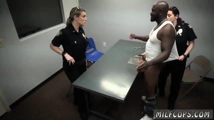 Milf teacher threesome Milf Cops