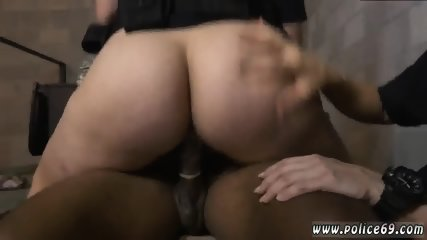 Ebony milf orgy first time Fake Soldier Gets Used as a Fuck Toy