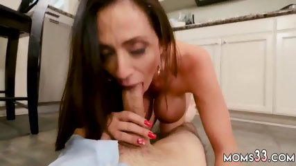 Hot brunette squirt Borrowing Milk From my Neighbor