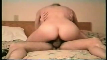 Fun in a motel - scene 4
