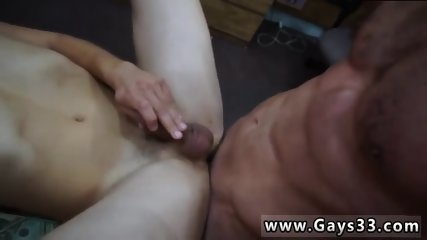 Hot naked straight white guys dancing gay Guy completes up with anal invasion fucky-fucky