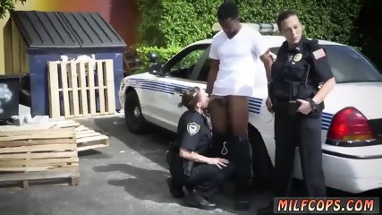 Punished by huge black cock and milf mature sex first time Which makes for a scary