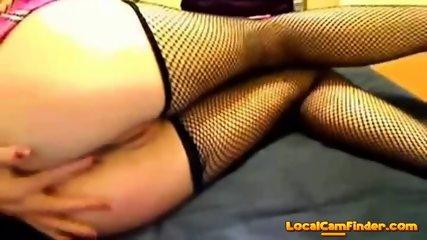 Homemade Masturbation 102