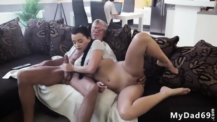 Old man ass licking What would you choose - computer or your girlplayfellow?