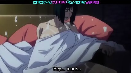 Hentai babes drugged and fucked