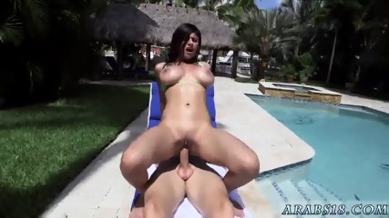 Arab belly dance sex My first Creampie