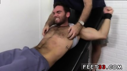 Arab old man gay sex Chase LaChance Is Back For More Tickle