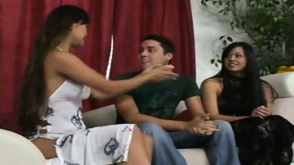 Dream Massage: 2 On 1 Asian Soapy Massage With Happy Ending - scene 5