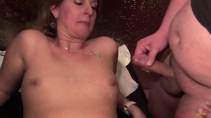 Mature Ladies At Swingers Orgy - scene 12