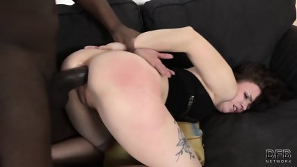 Dirty Whore Fucked Hard In Ass