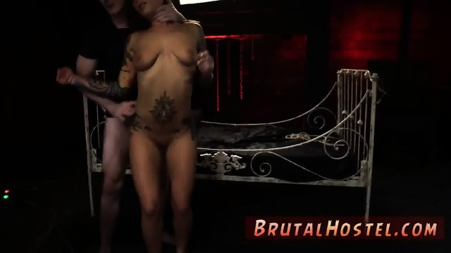 Bride bondage gangbang and bdsm anal blonde hd xxx Excited young tourists Felicity Feline