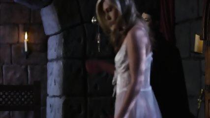 [BareMaidens] Raven And Sasha Hart Surprise Lesson - scene 2