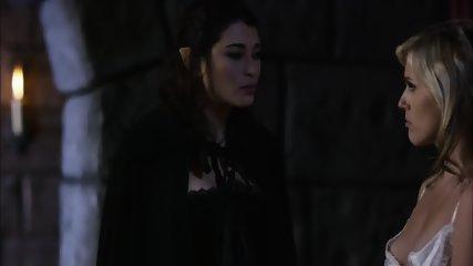 [BareMaidens] Raven And Sasha Hart Surprise Lesson - scene 4