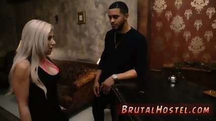 Mom is my sex slave and rough stud Big-breasted blondie hottie Cristi Ann is on vacation