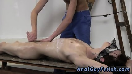 Gay men in bondage mpegs Jacob Daniels really has learned a lot about pleasuring a twink