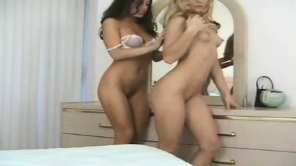 Isabella and Victoria Knight - scene 4