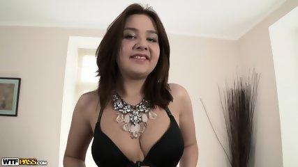 Hot And Wild Anal Sex Movie - scene 1