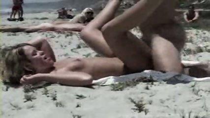 Fun on the Beach - scene 10