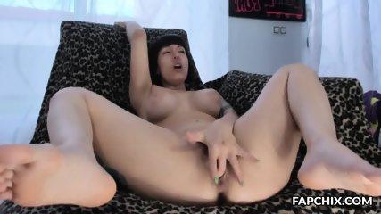 Sensual Big Tits Amateur Squirting Cam Show