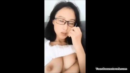 Chinese 19y hot sexy show part5