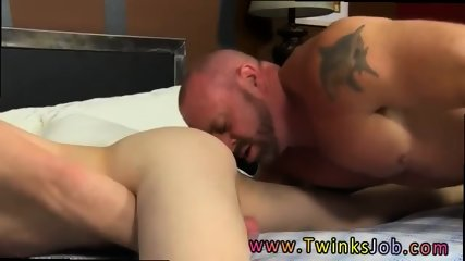 Sensual gay twinks We would all love to deepthroat on the draped lad stiffy of Anthony