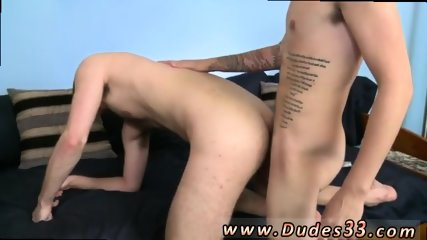 Gay old man blowjob Zach begins nice and slow, pumping him full of his hard manstick as